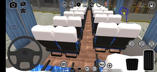 Road Lite巴士模拟器无限金币版