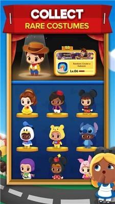迪士尼小镇游戏最新版
