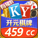 459cc棋牌