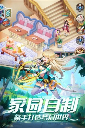 永夜幻想魔法大陆官方版下载