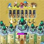 英雄防御城堡