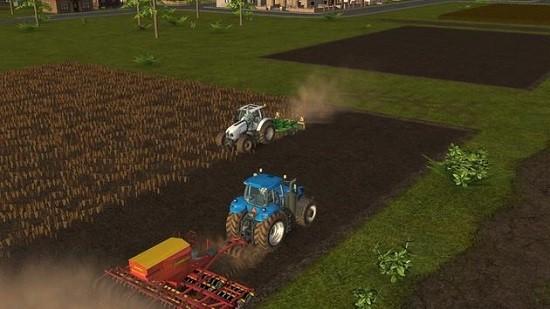 模拟农场16破解版下载