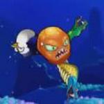 愤怒的章鱼