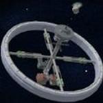 国际空间站模拟器