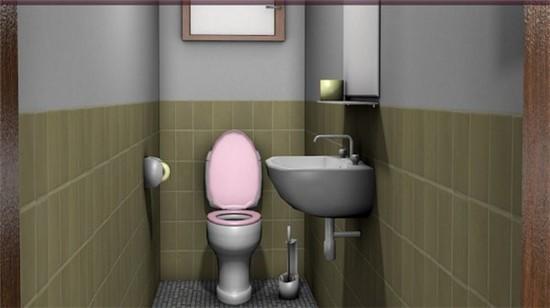 厕所模拟器游戏下载中文版