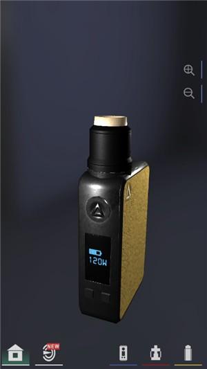 电子烟模拟器