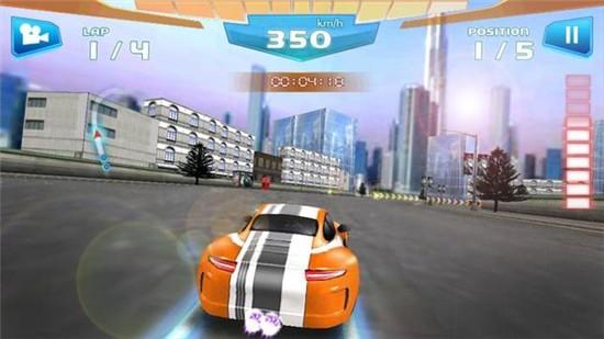极速赛车3d破解版下载