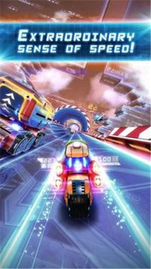32秒交通骑士游戏官方版下载