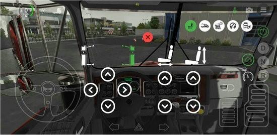 环球卡车模拟器下载破解版