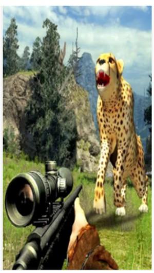 猎人荒野的召唤手机汉化版下载