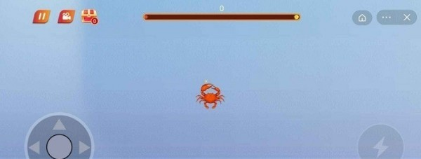 最强大螃蟹免广告版