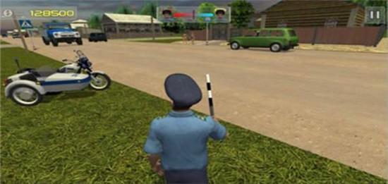新交警模拟器破解版下载