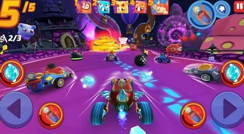 星光卡丁车竞赛游戏下载