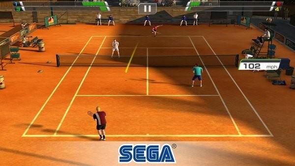 网球挑战赛中文版下载