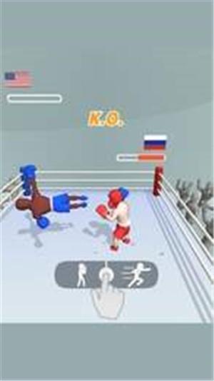 奥运拳击汉化版