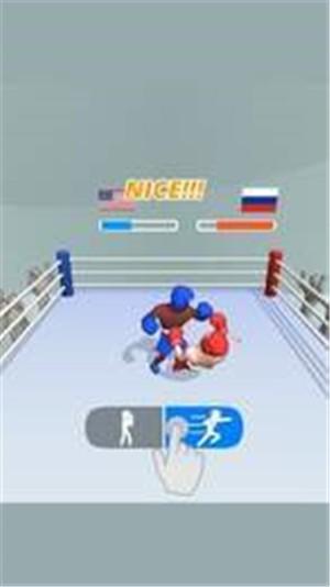 奥运拳击游戏中文版下载