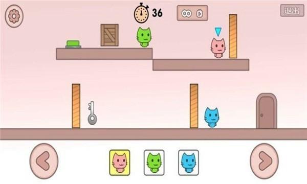 皮克猫历险记最新版