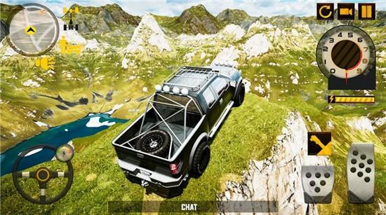 多人越野汽车模拟器最新版下载