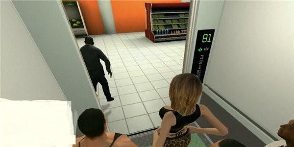 电梯模拟器3d手机版下载