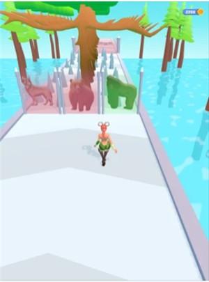 德鲁伊奔跑者3D最新版下载