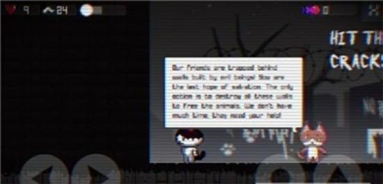 凯蒂猫英雄跑酷下载最新版