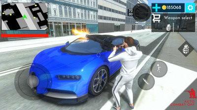 开放都市模拟器游戏下载