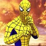 城市蜘蛛英雄