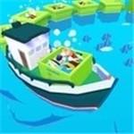 渔船大作战