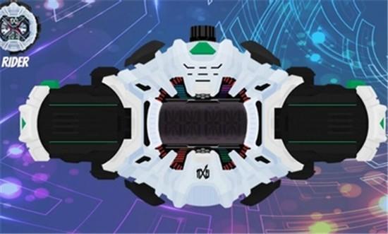 假面骑士副骑腰带模拟器汉化版下载