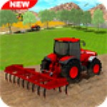 农场驾驶模拟器