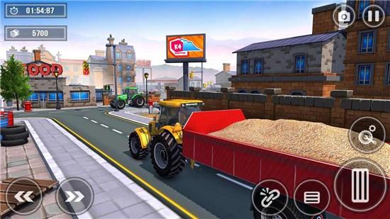 农场驾驶模拟器2020中文版
