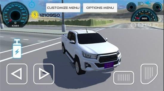海拉克斯雷沃汽车驾驶2021最新版下载