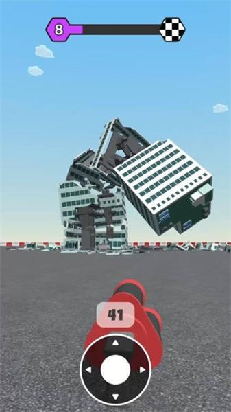 摧毁高楼模拟器最新版本