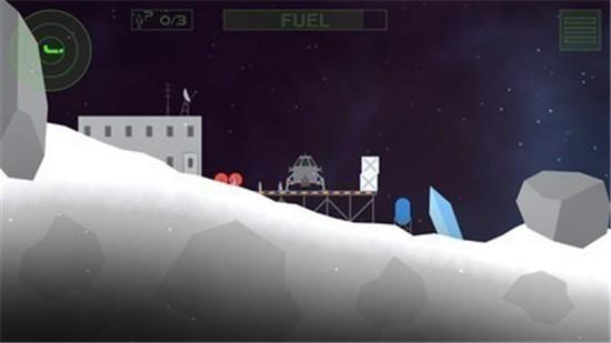 航天模拟器救援站破解版