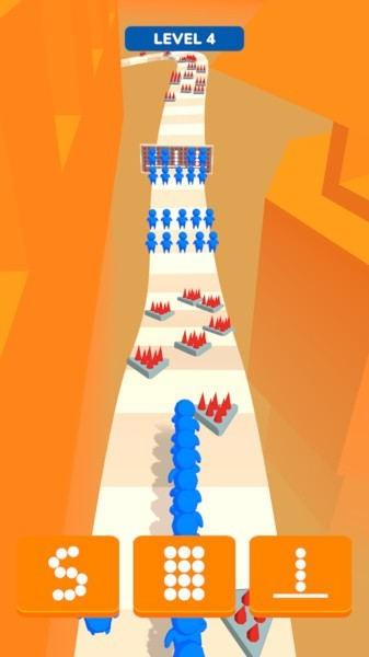 军团集结游戏最新版本