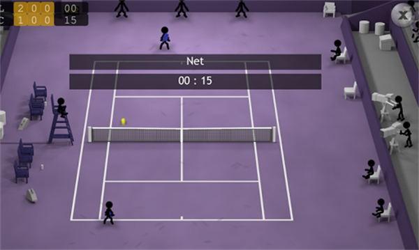 stick tennis2021下载
