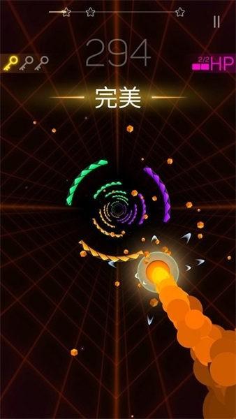 跳跳球3D游戏下载
