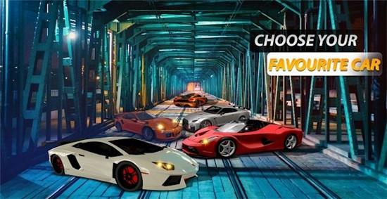 汽车模拟器3d城市赛无限金币版下载