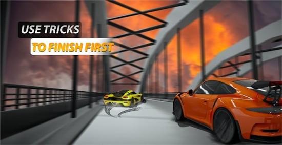 汽车模拟器3d城市赛破解版下载