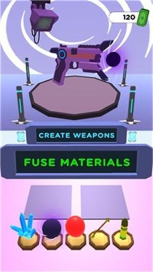 魔法枪3D中文版下载