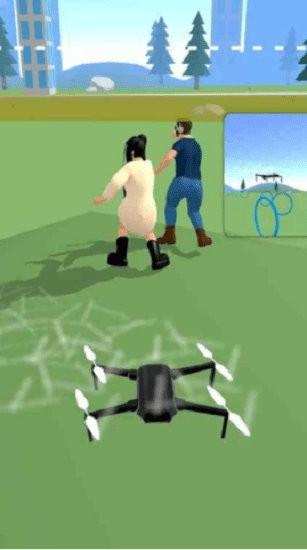无人机拍摄游戏下载