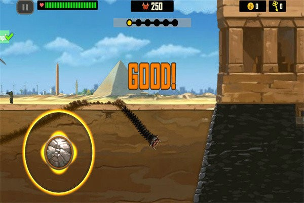 death worm 3.17下载手机版